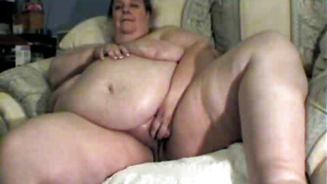 t-modell Mega-ribanc ujj-csiklandozta érett sex videok a finom Donk