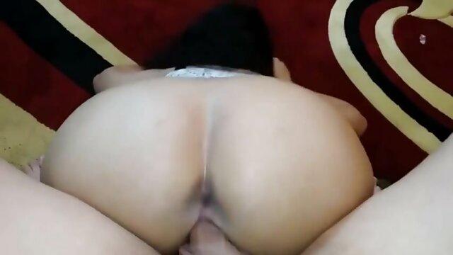 Marokkói pornó